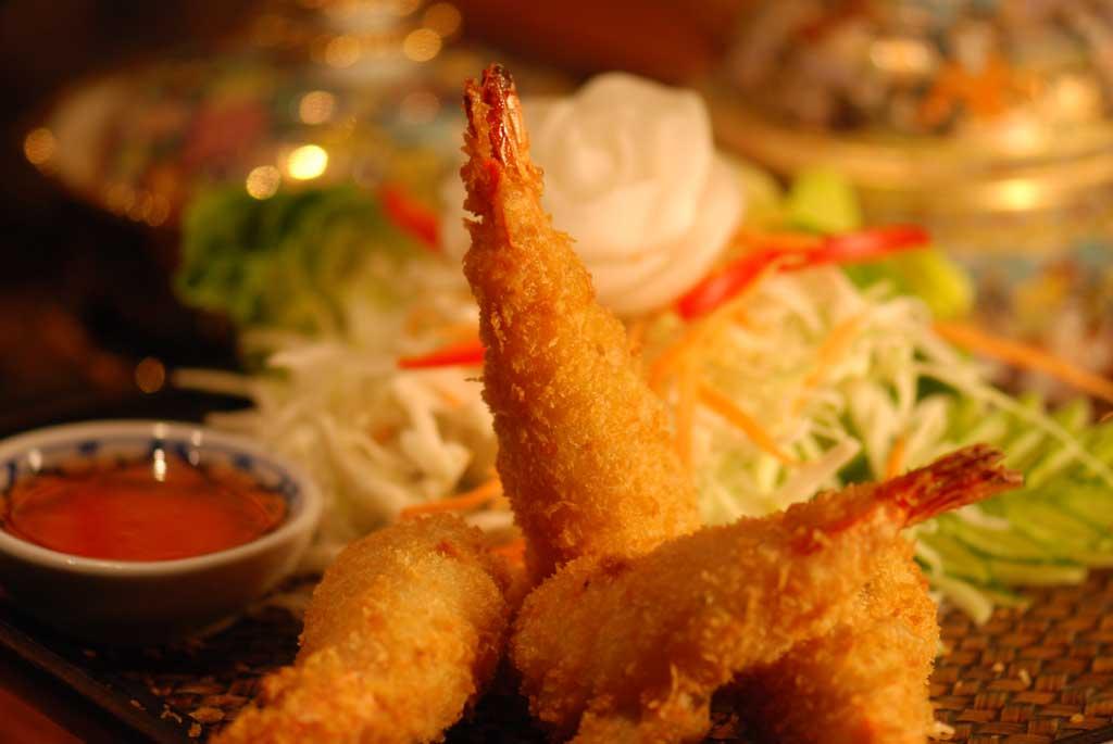 Authentic Thai Food Thai Cottage Restaurant Berkhamsted